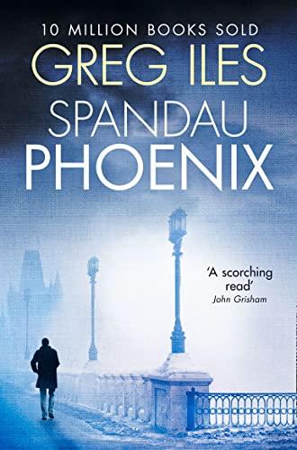 9780007546053: Spandau Phoenix