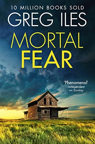 9780007546077: Mortal Fear