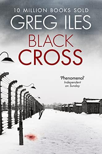 9780007546091: Black Cross