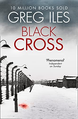 9780007546091: BLACK CROSS PB