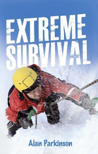 9780007546145: Extreme Survival (Read on)