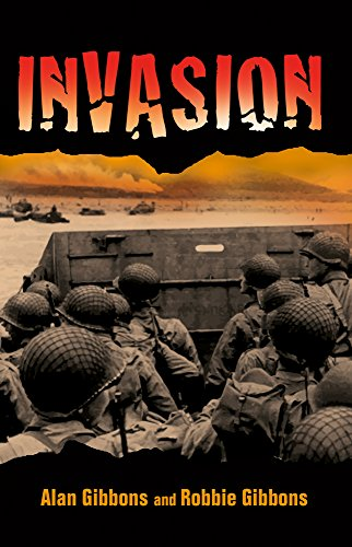 9780007546190: Invasion (Read On)