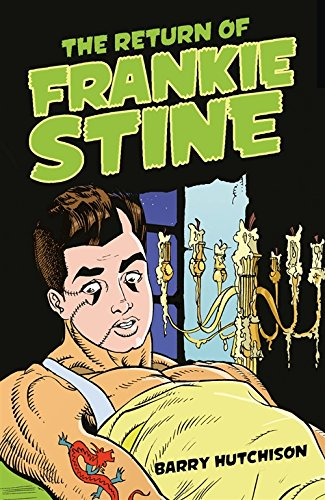 9780007546244: The Return of Frankie Stine (Read on)