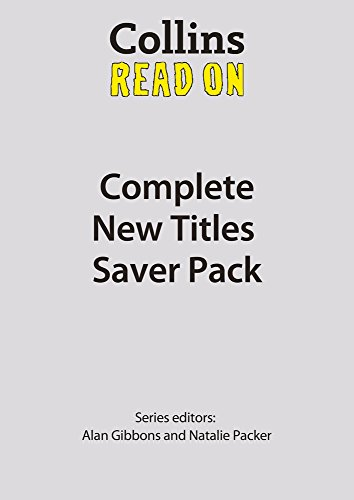 9780007546282: Complete New Titles Saver Pack (Read On)