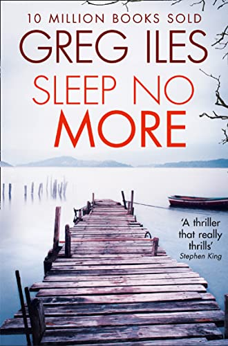 9780007546558: Sleep No More