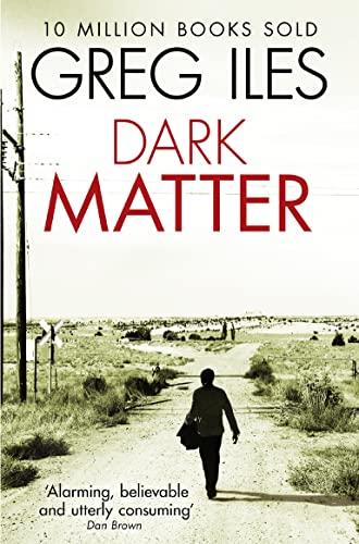 9780007546572: Dark Matter