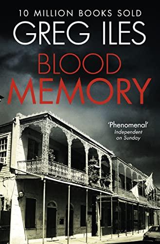 9780007546596: Blood Memory