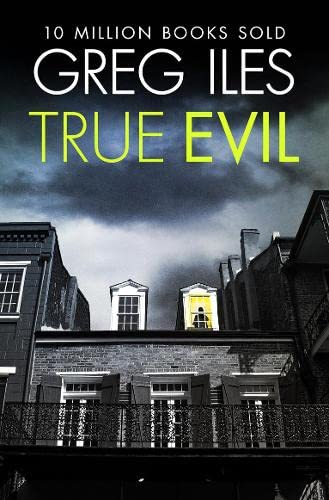 9780007546619: True Evil