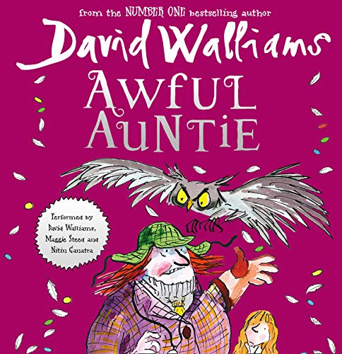 9780007546763: Awful Auntie