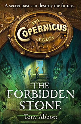 9780007547340: The Forbidden Stone (The Copernicus Legacy, Book 1)