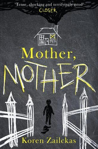9780007547401: Mother, Mother