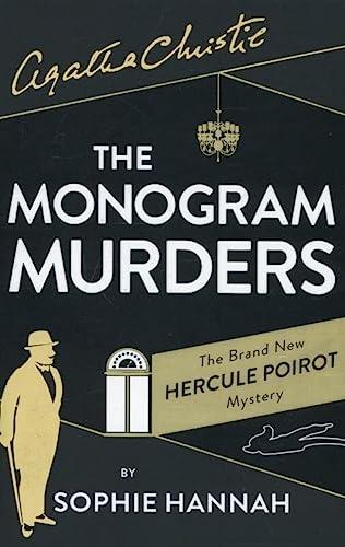 9780007547425: The Monogram Murders (Poirot)
