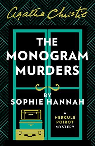 9780007547449: The Monogram Murders