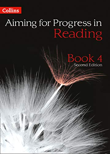 9780007547470: Aiming for - Progress in Reading: Book 4