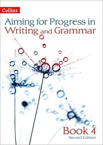 9780007547487: Aiming for - Progress in Writing and Grammar: Book 4