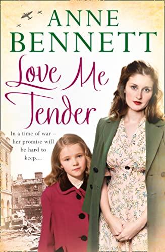 9780007547784: Love Me Tender