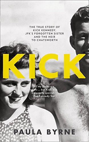 9780007548125: Kick Hb