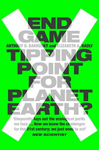 9780007548170: End Game: Tipping Point for Planet Earth?
