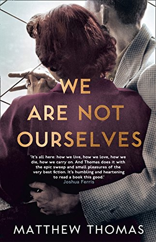 9780007548217: We Are Not Ourselves