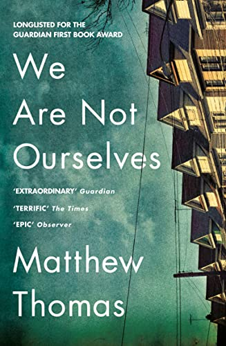 9780007548323: We Are Not Ourselves