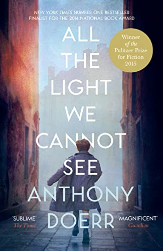 9780007548699: All The Light We Cannot See (Fourth Estate)