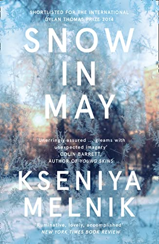 9780007548729: Snow in May