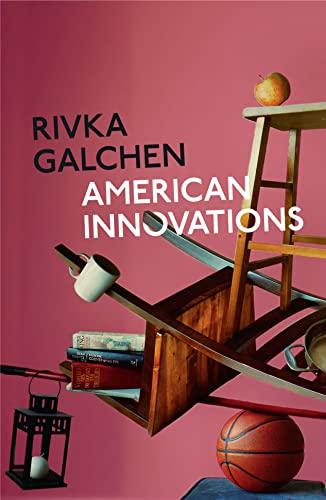 9780007548774: American Innovations