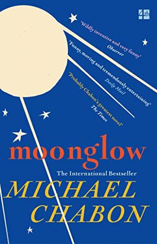 9780007548927: Moonglow
