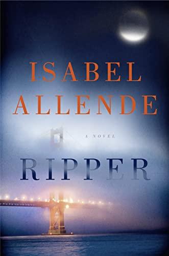 9780007548941: Ripper