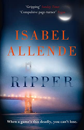 9780007548958: Ripper
