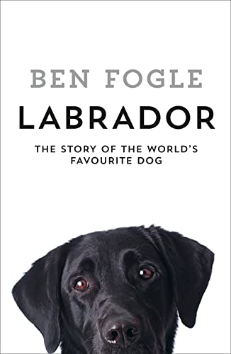 9780007549016: Labrador: The Story of the World's Favourite Dog
