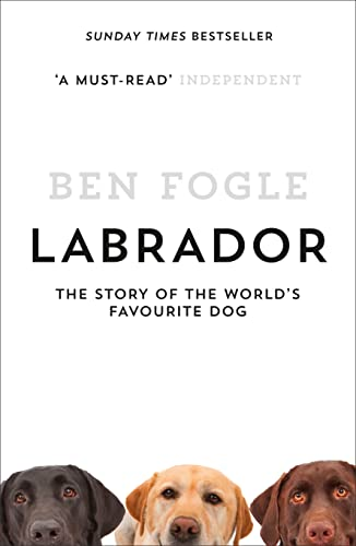 9780007549023: Labrador: The Story of the World's Favourite Dog