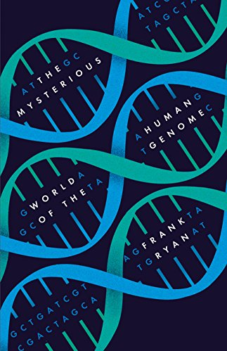 9780007549061: The Mysterious World of the Human Genome