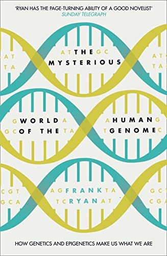 9780007549085: The Mysterious World of the Human Genome