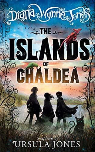 9780007549184: The Islands of Chaldea