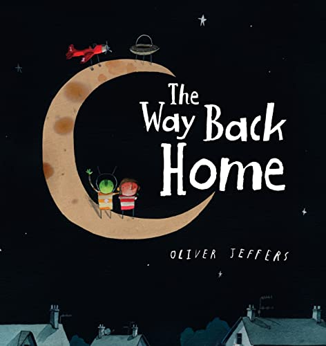 9780007549245: The Way Back Home