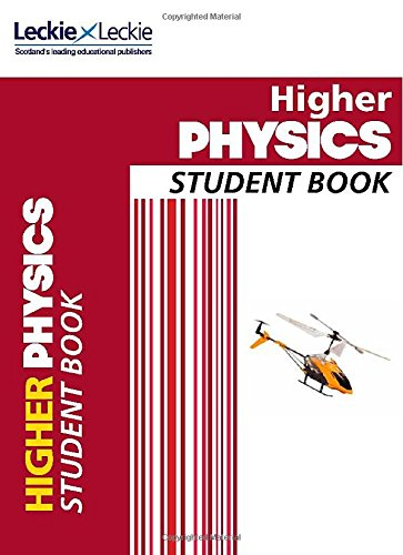 9780007549276: Student Book - CfE Higher Physics Student Book