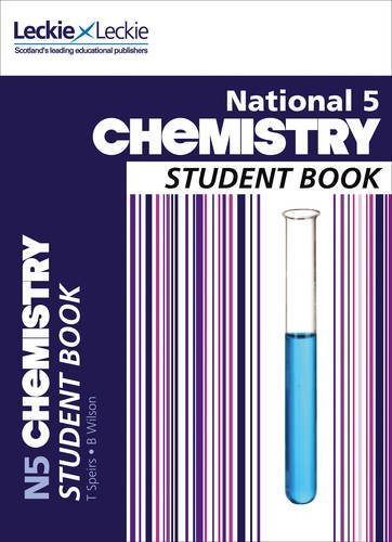 9780007549306: National 5 Chemistry Student Book