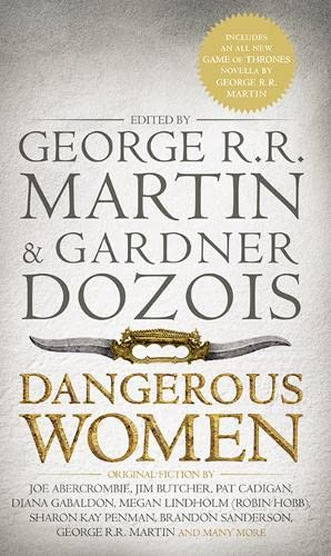 Dangerous Women: George R. R.