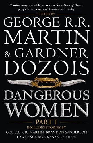 9780007549429: Dangerous Women Part 1