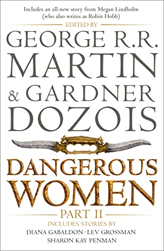 9780007549436: Dangerous Women - Part 2