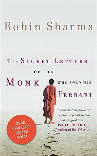 9780007549597: The Secret Letters of the Monk Who Sold His Ferrari