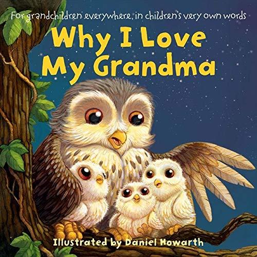 9780007549757: Why I love my Grandma