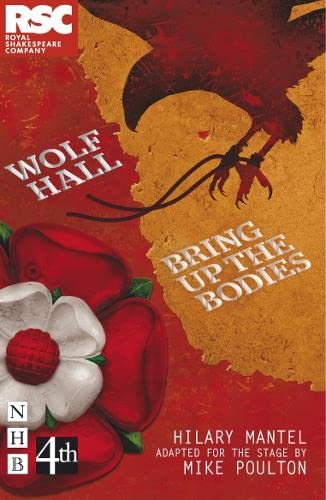 9780007549894: Wolf Hall & Bring Up the Bodies: (stage version)