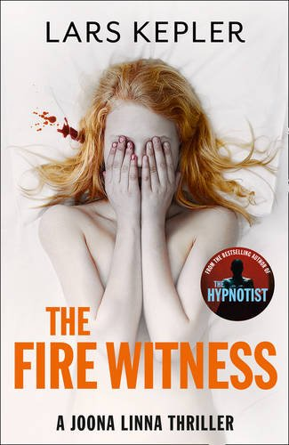 9780007550081: The Fire Witness