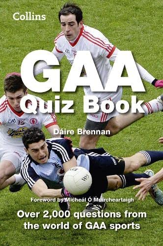 9780007550098: Collins GAA Quiz Book (Quiz Books)
