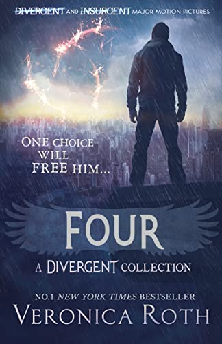 9780007550142: Four: A Divergent Collection