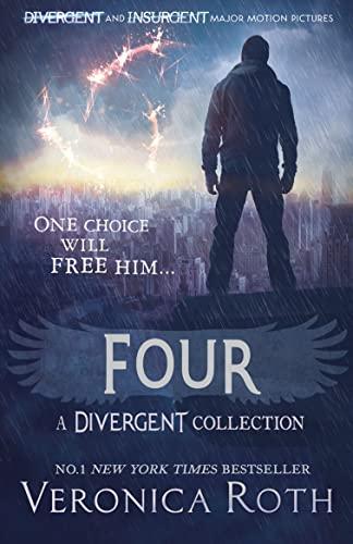 9780007550142: Four: A Divergent Collection