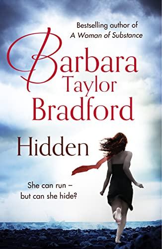 Hidden (Paperback): Barbara Taylor Bradford