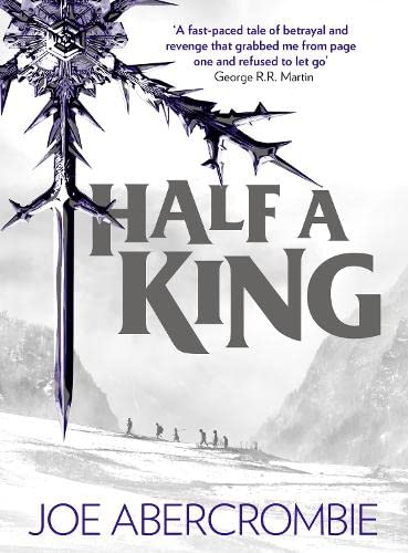 9780007550203: Half a King (Shattered Sea, Book 1)